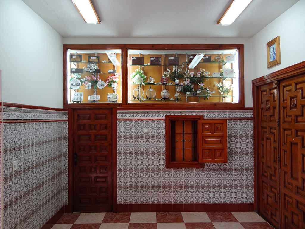Convento de las Clarisas de San Diego  Dream Alcal