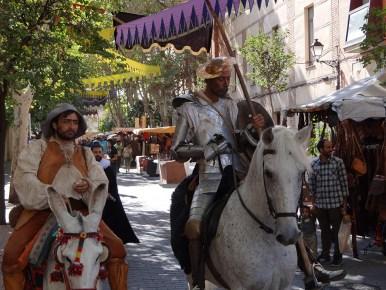 Mercado Medieval 2014 - Miércoles 8 (45)
