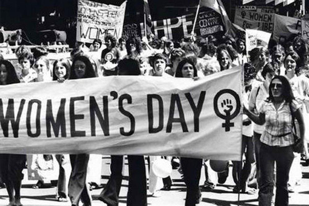 Resultado de imagen de Día Internacional de la Mujer