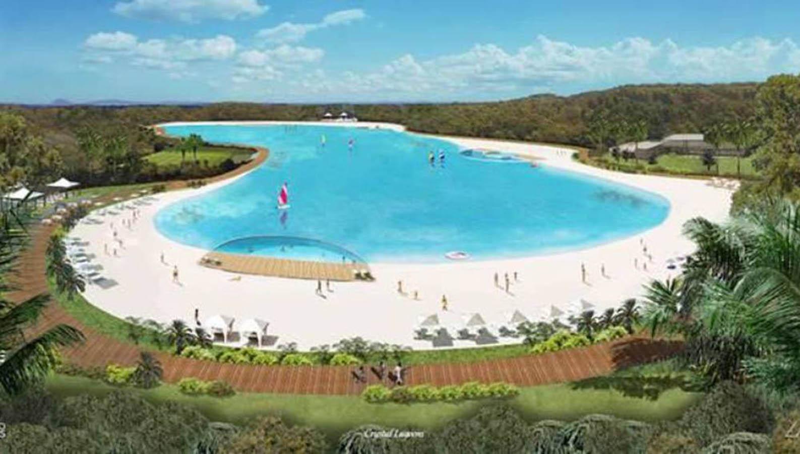 Live Resorts Madrid contraataca y ofrece una playa