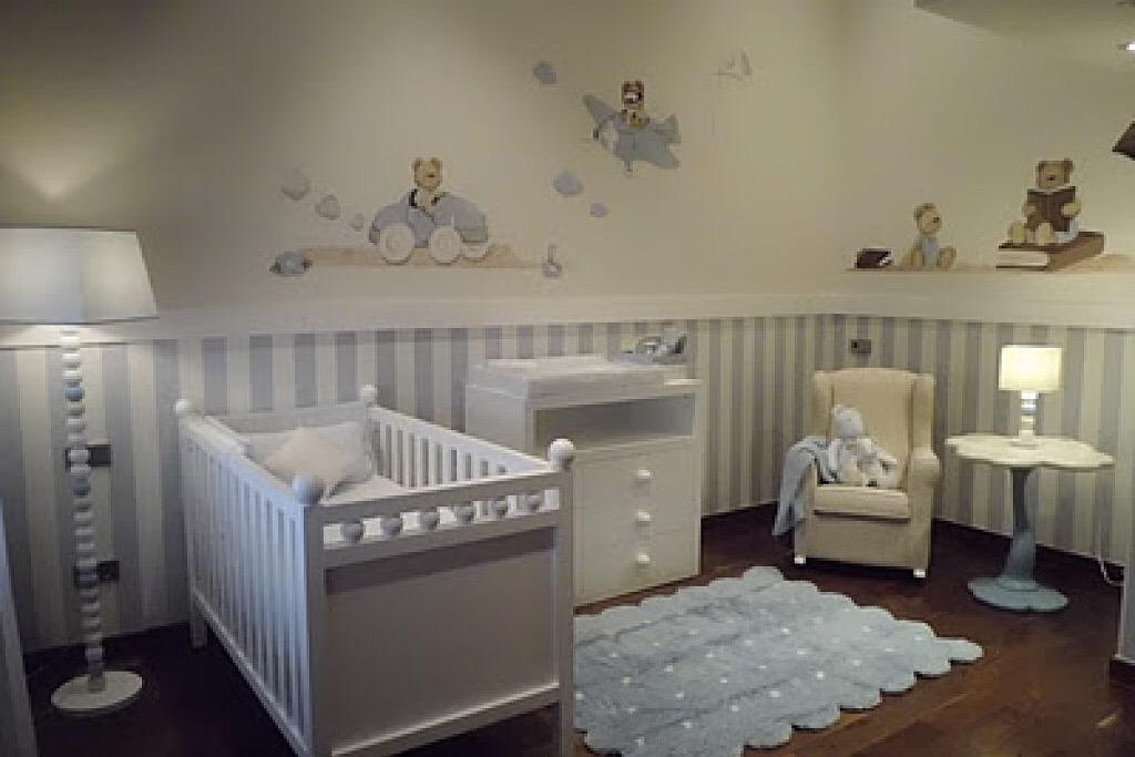 Ideas para decorar la habitacin de tu beb  Dream Alcal