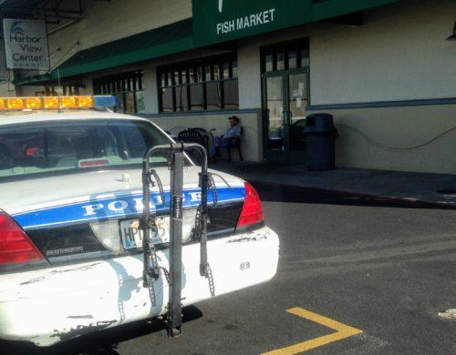 ハワイ 日本 違い 警察