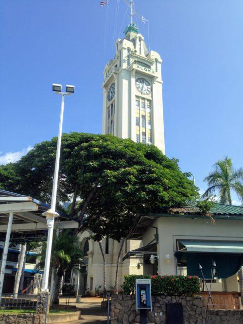 ハワイ 楽しむ 入国審査