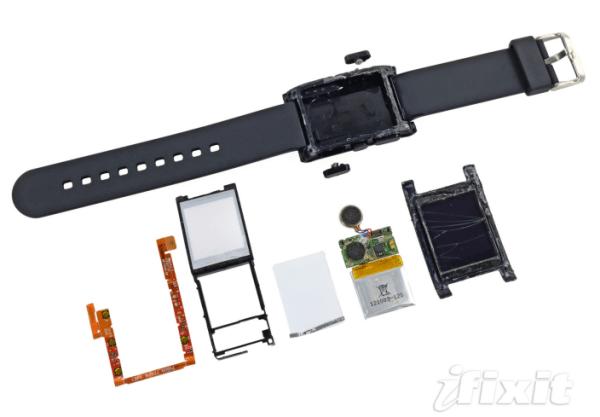pebble-bluetooth-smartwatch-teardown