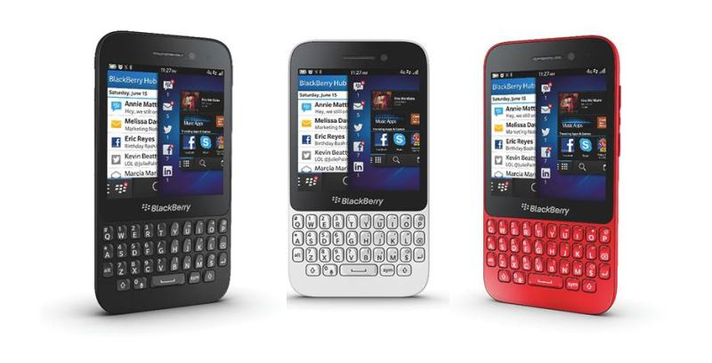 BlackBerry-Q5-Colors