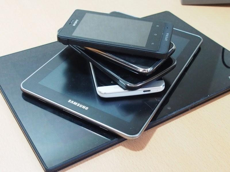 mobile gadget