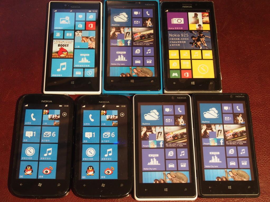 Nokia Con