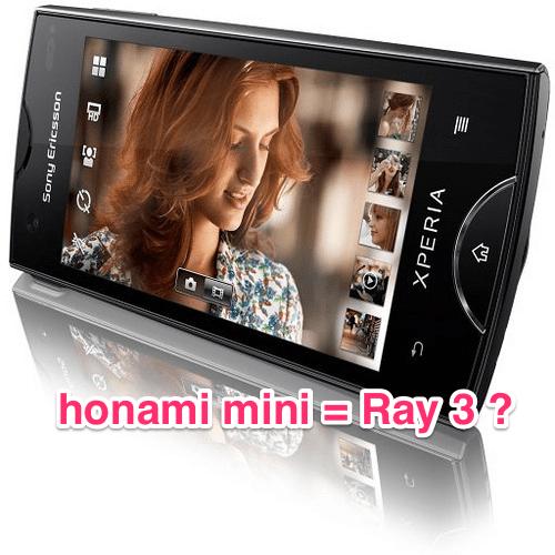 Ray 3