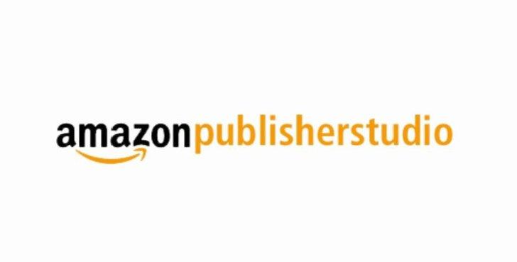 amazon publisher studio