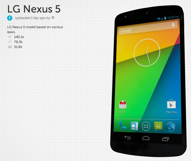 Sketchfab___LG_Nexus_5