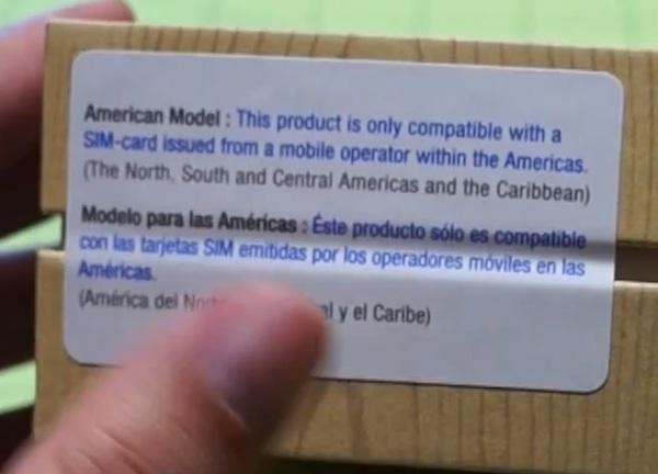 americannote