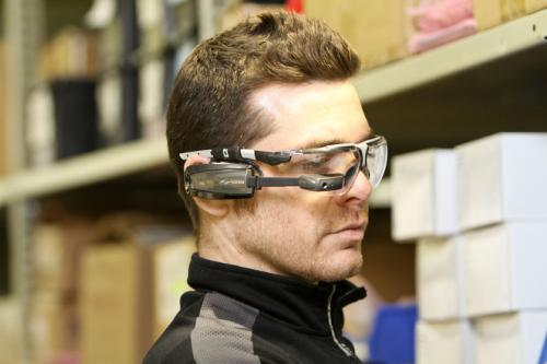 VUZIX CORPORATION SMART GLASSES
