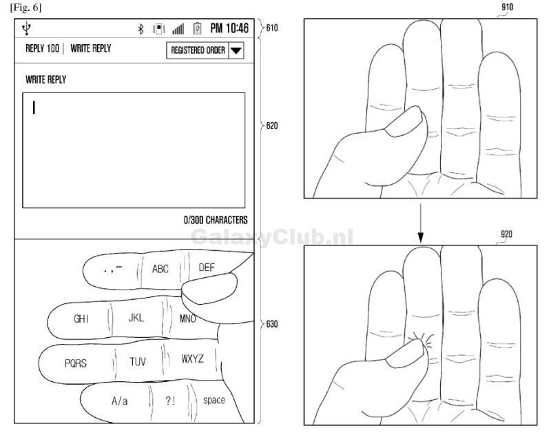 samsung-augmented-reality-hand-keyboard