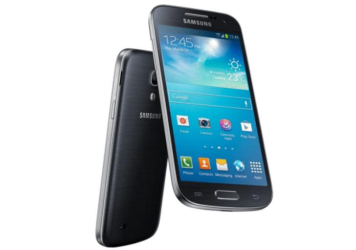 "Galaxy_S4_Mini__Black__-_4G__3G__Wi-Fi__NFC__8MP__4_3""_qHD__1_7GHz_-_Samsung_UK"