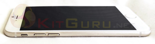 Apple-iPhone-6-Worlds-First-Photo-KitGuru-Side-View
