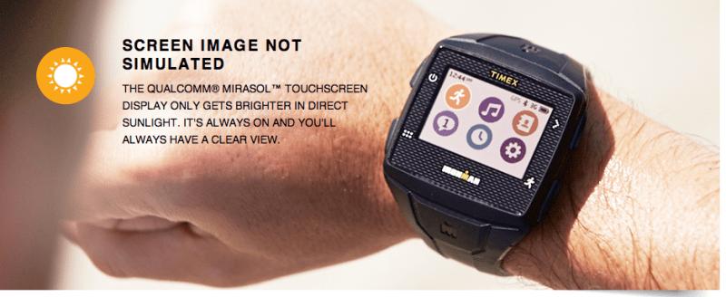 Timex_IRONMAN_ONE_GPS____Timex 2