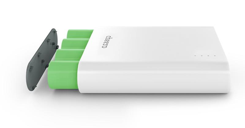 「安全性」と「軽さ」への追求。cheero_史上最大容量・最高品質のモバイルバッテリーが遂に登場。|cheero_Power_Plus_3_13400mAh