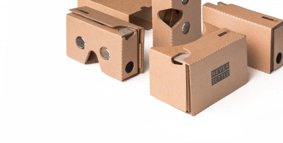cardboards
