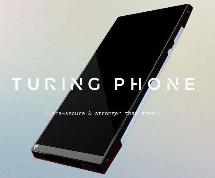 turingphone