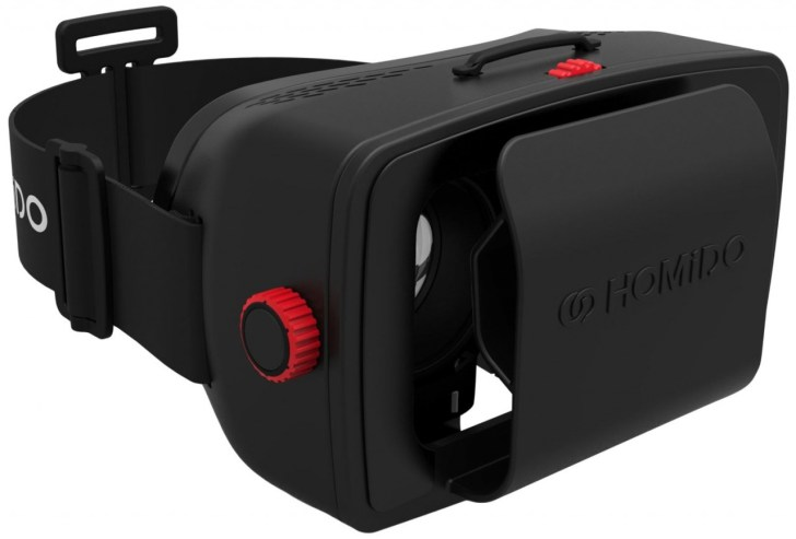 HOMiDO 360VRスコープ