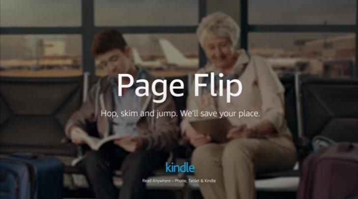 Page Flip
