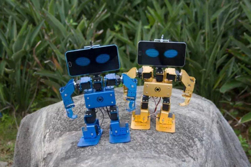 ironbot