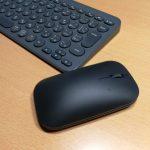 Microsoft Designer Mouseのホイール軸が折れた