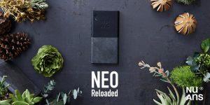 NuAns NEO [Reloaded]、6月上旬に発売延期。理由は「品質向上を図るため」