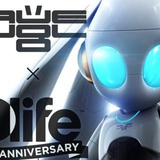 ファイアボール第3期決定? 「ファイアボール x Dlife」Dlifeで配信?
