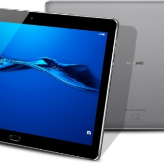 HUAWEI、10インチになったMediaPad M3 Lite 10を発表、6月9日発売