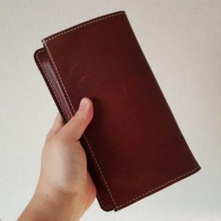 GPD Pocketのケースを製作、市販品はiPad mini用のものが使えるかも