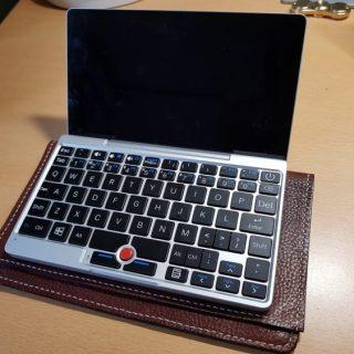 まだ間に合う! GPD Pocketを購入できるショップを紹介