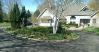 Driveway Landscaping Photos 2