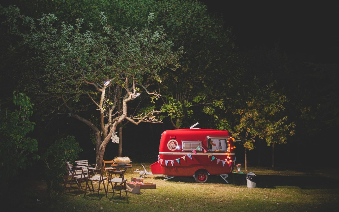 La fiebre de los Food Trucks