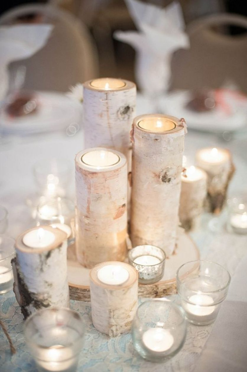 tidewater-birch-candle-wedding-centerpiece-ideas