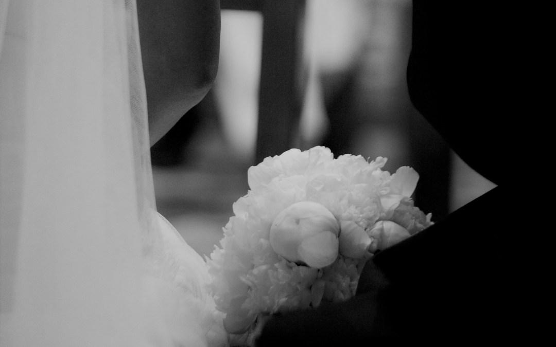 6 errores que no puedes cometer en tu boda