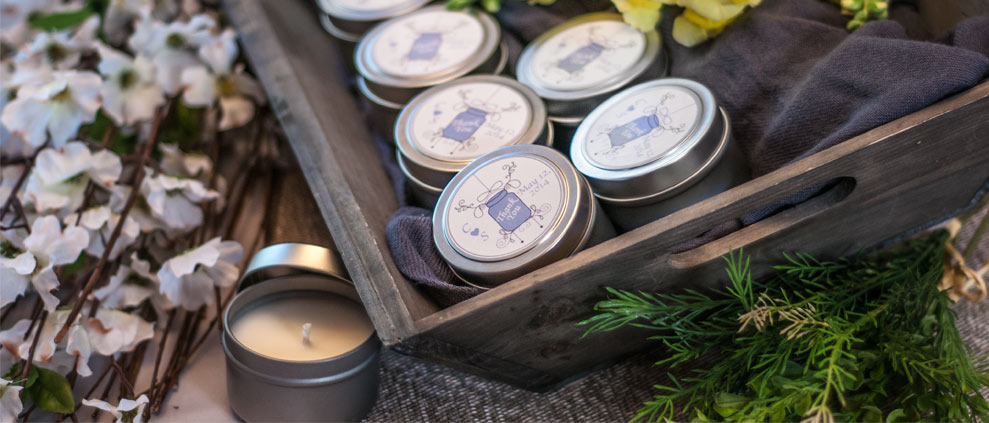 candle_widding_favors