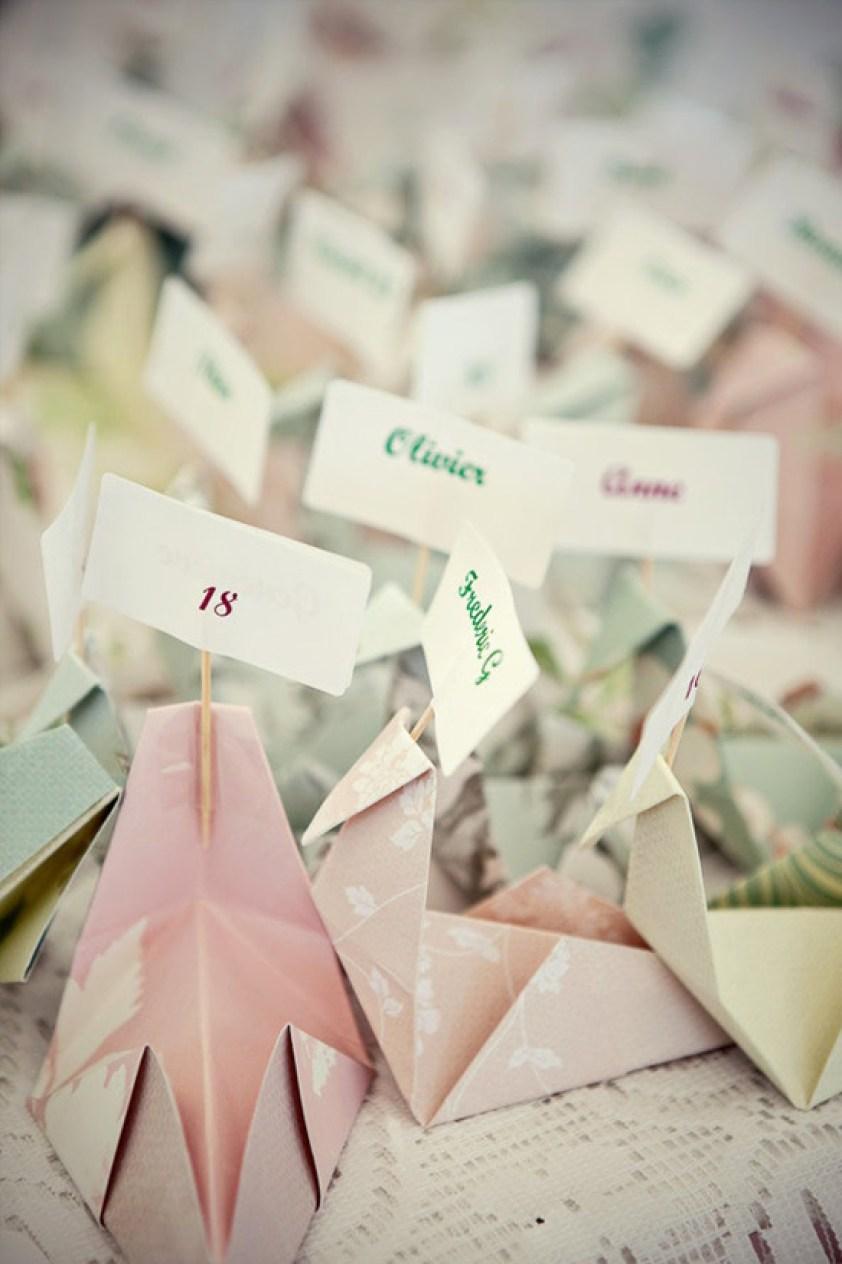 origami-bodas