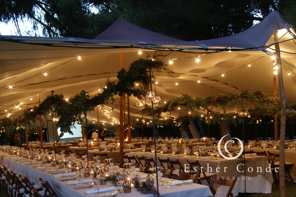 Foto: Esther Conde Catering