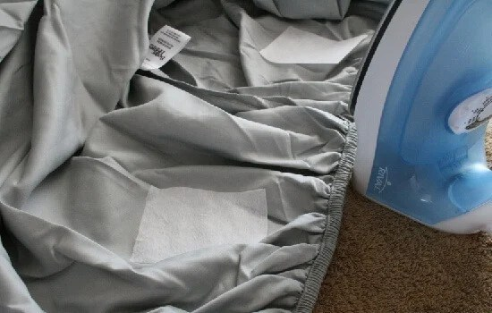Fix Your Badly Ing Sheets To Fit Deep Mattresses With Tutorial At Dream A Little Ger
