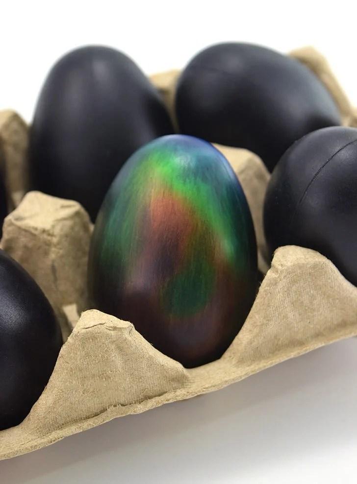 Mood Easter Eggs  Dream a Little Bigger