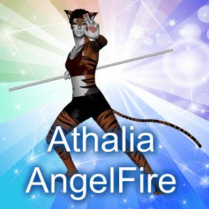 athalia600