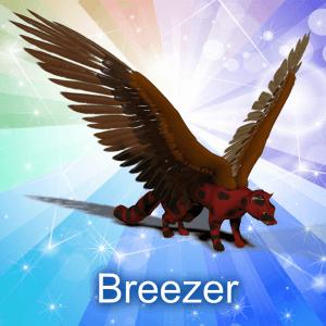 breezer600