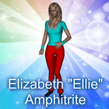 elizabeth amphitrite