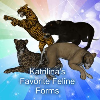 katrilina cats