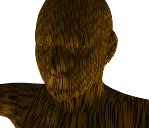 fur shader learning