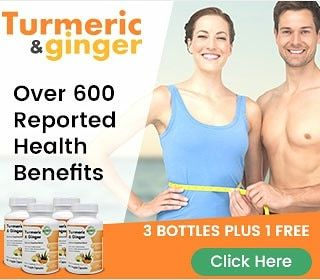 Buy Turmeric and ginger weight loss pills online