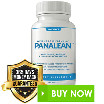 Buy Panalean supplements