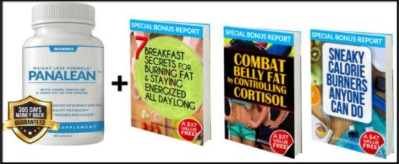 Buy Panalean and Get Free Panalean EBook