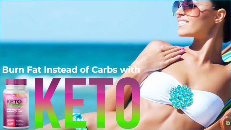 Ketosis weight loss results